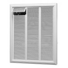 See Details - Commercial Fan-Forced Heater 3000/2250 Dual Watt 240/208 Volt