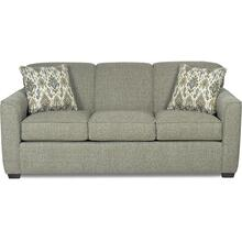 See Details - Hickorycraft Sleeper Sofa (725550-68)