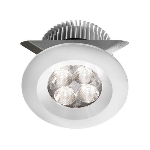 24v Dc,8w White LED Cabinet Light