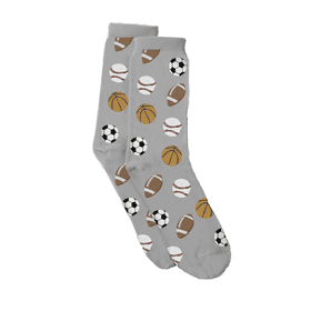 No Balls, No Glory - Socks (1 pair)