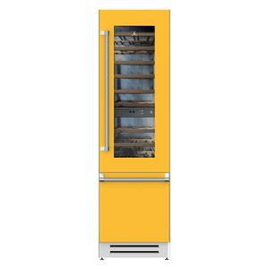 "24"" Wine Refrigerator - KRW Series - Sol"
