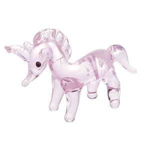 Miniature World - Pink Unicorn