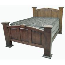 Estate King Bed