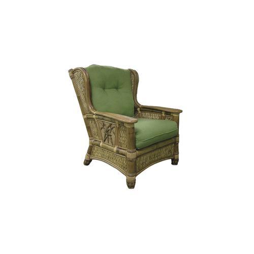 Capris Furniture - 667 Occasional Chair