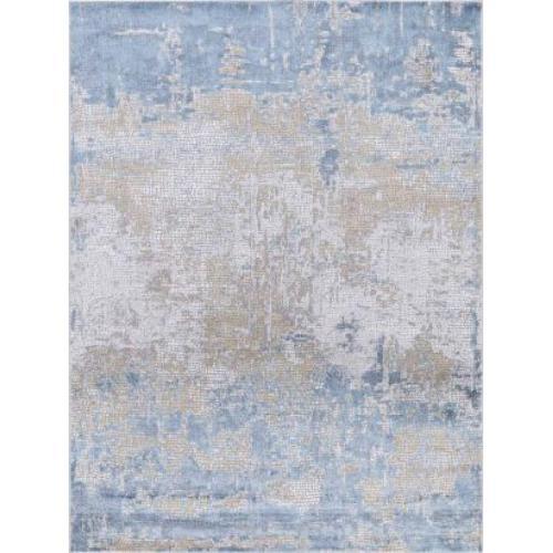 Amer Rugs - Hamilton Ham-6 Gold Blue