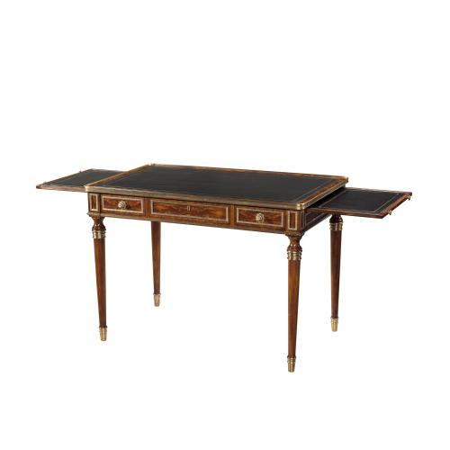 Tales from France Writing Table