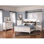 Prentice Bedroom Mirror Product Image