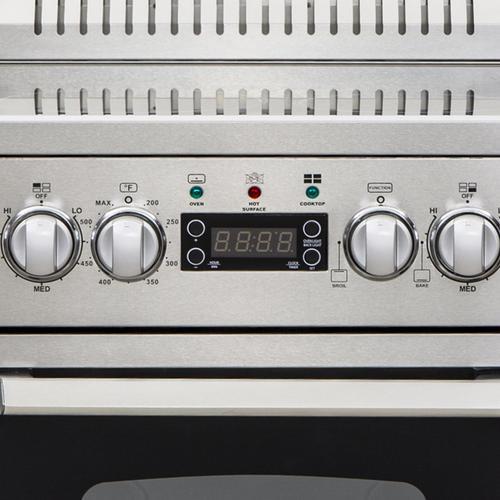 "Avanti - 24"" ELITE Series Electric Range"