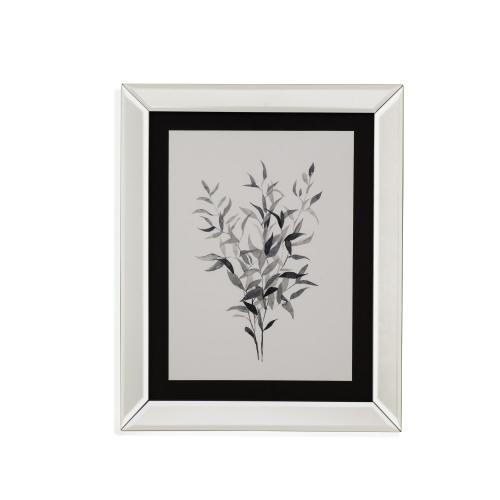 Paynes Grey Botanicals I