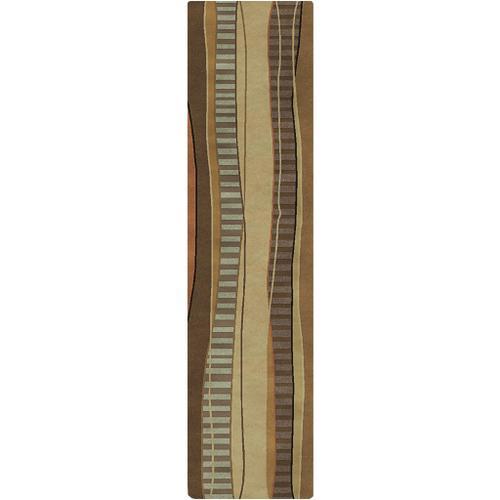 Surya - Mugal IN-8020 5' x 8'