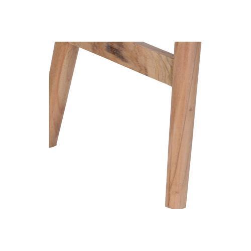 Porter International Designs - Portola Natural Recliner Table, 2005-024NT