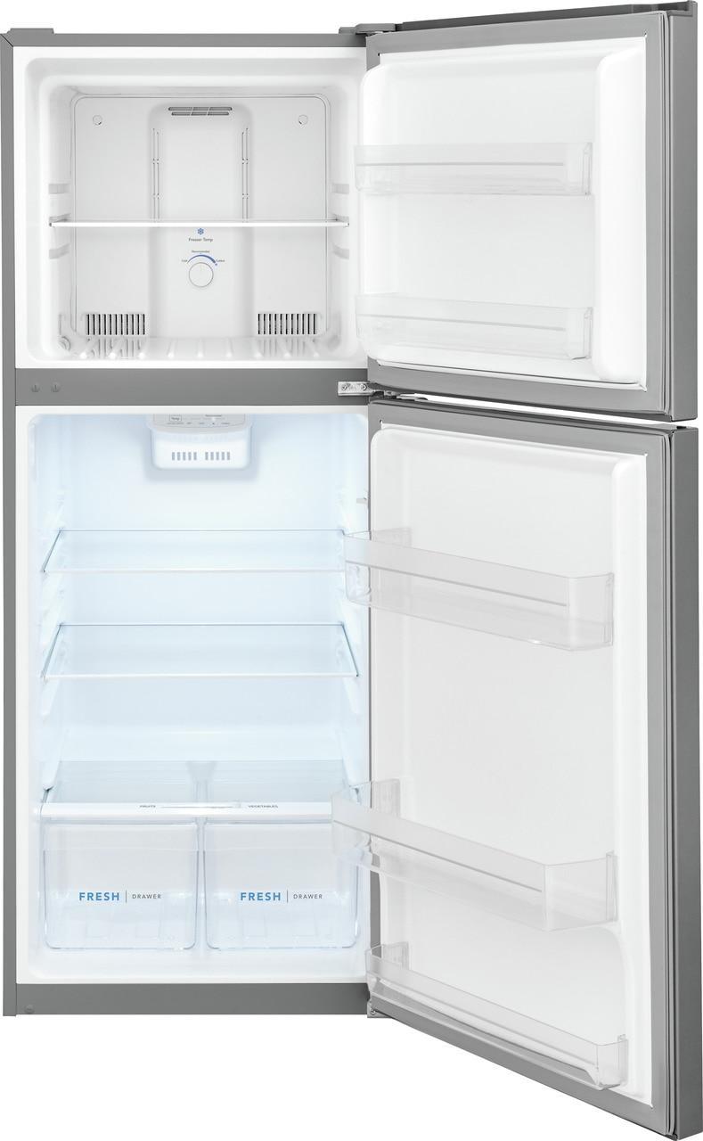 11.6 Cu. Ft. Top Freezer Apartment-Size Refrigerator Photo #3