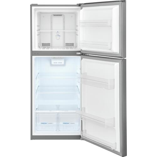 Product Image - Frigidaire 11.6 Cu. Ft. Top Freezer Apartment-Size Refrigerator