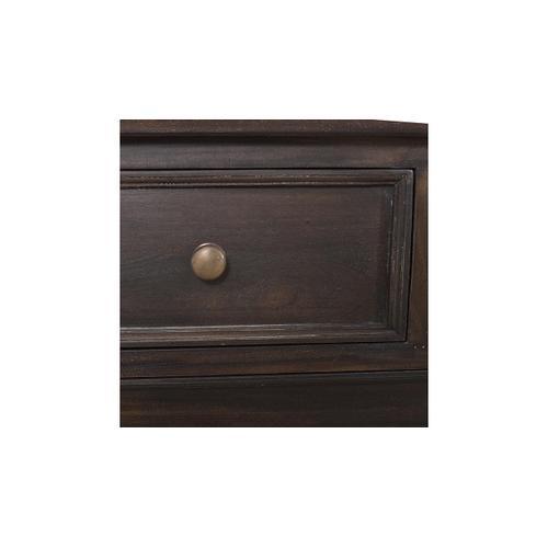 Huntley 5 Drawer Dresser