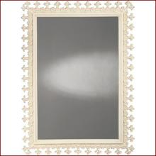 Mirror W425 Antique White