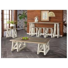 See Details - 7042 End Table