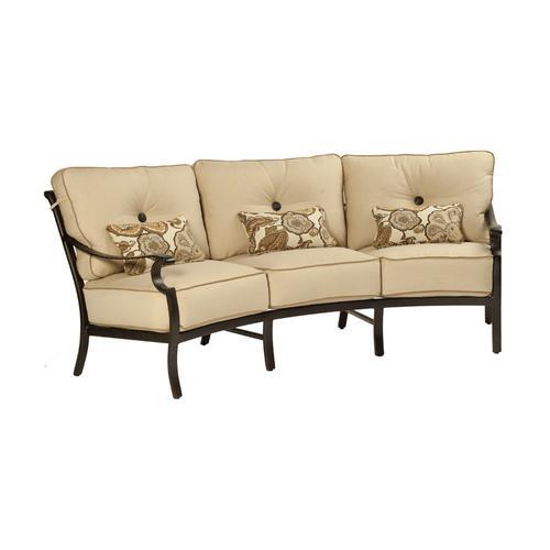 Castelle - Monterey Crescent Sofa