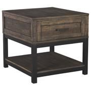 Johurst End Table Product Image