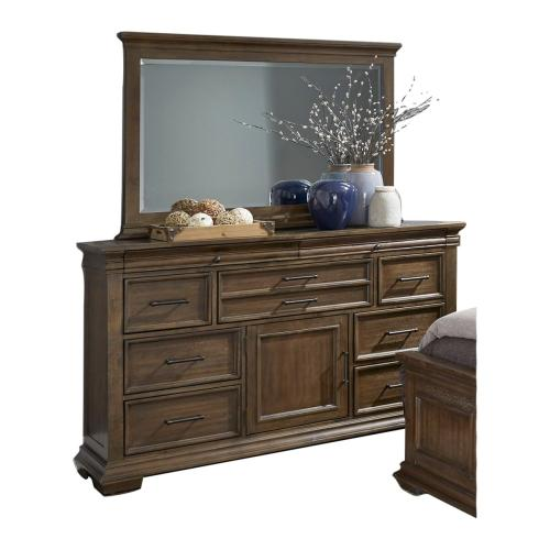 Dresser, Marble Insert
