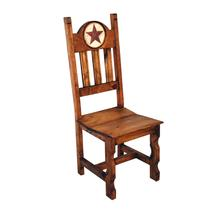 Marble Dining Chair - Texas Star