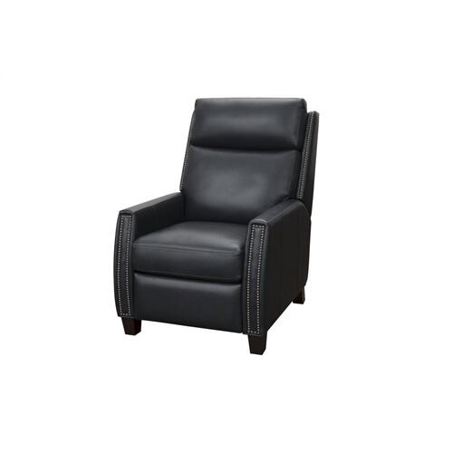 Anaheim Power Recline Blue