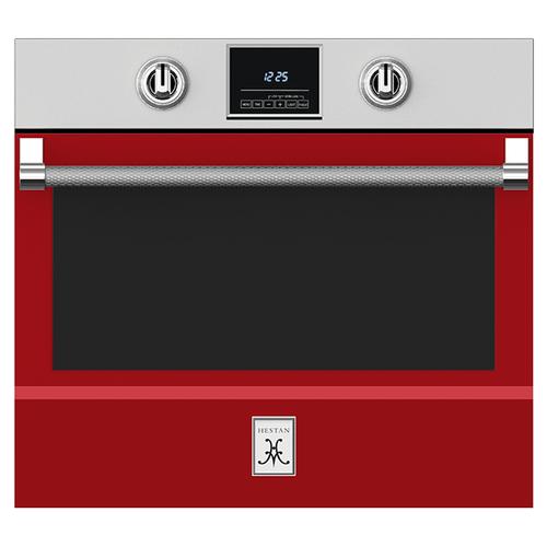 "Hestan - 30"" Single Wall Oven - KSO Series - Matador"