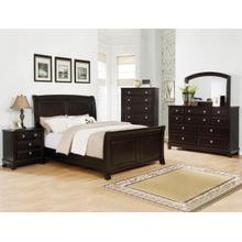Kenton King Footboard