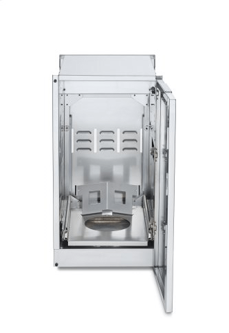 Infinite Series Cabinet Module with Propane Holder