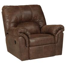 Bladen Rocker Recliner - Coffee