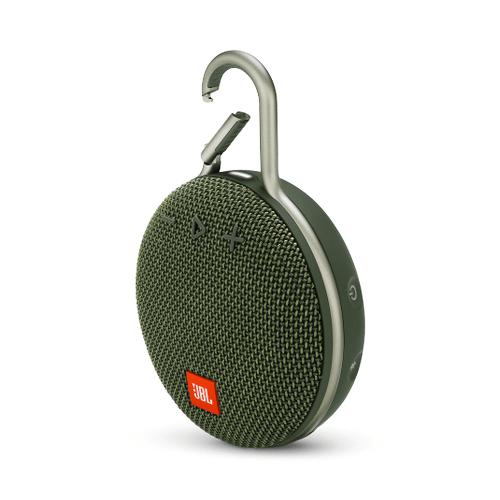 Gallery - JBL CLIP 3 Portable Bluetooth® speaker