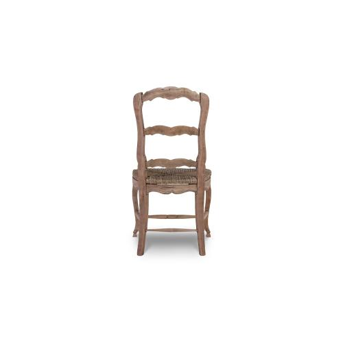 Provincial Dining Chair - DRW