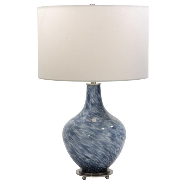 Uttermost - Cove Table Lamp