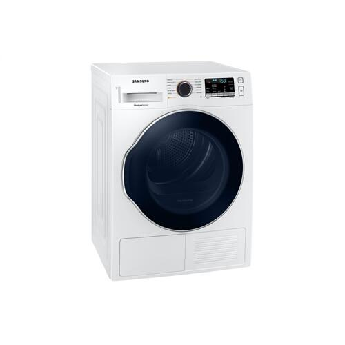 Samsung Electric Heat Pump Dryer 4.0 cu.ft. (DV22N6800HW)
