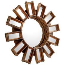 See Details - Zenobia Mirror