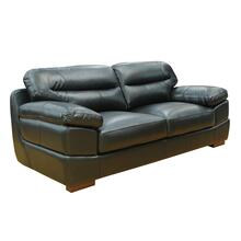 Jericho Sofa in Black