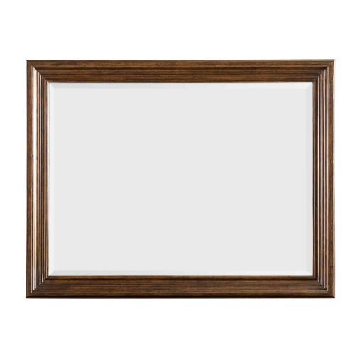 Kingsport Bevel Mirror