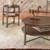 Additional 3 Piece Set (1-Cocktail 2-End Tables)
