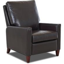 Britz Leather High Leg Recliner - Premium Collection