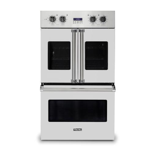"30"" Electric Double French-Door Oven - VDOF"