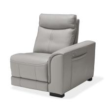See Details - Mia Bella Bentley R A F Motion Chair Espresso