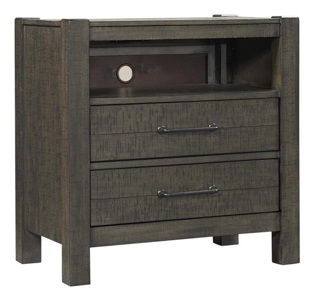 Aspen Furniture2 Drawer Ns