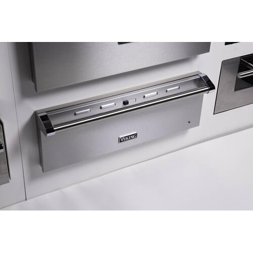 "27"" Warming Drawer - VWD527 Viking 5 Series"