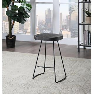 See Details - Counter Height Swivel Stool