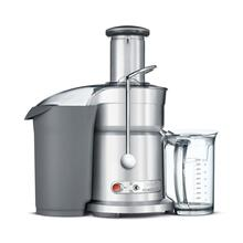 Juicers the Juice Fountain® Elite, Silver