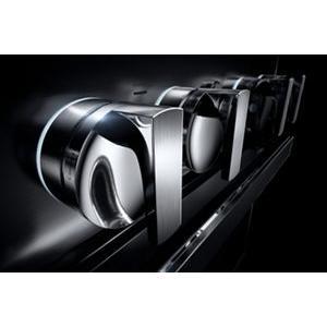 """NOIR 30"""" Dual-Fuel Professional Range"""