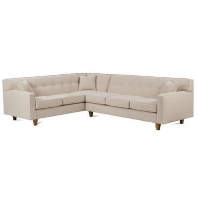 Dorset Sectional Sofa