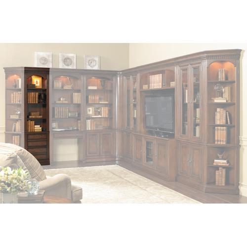 European Renaissance II 22'' Wall Storage Cabinet