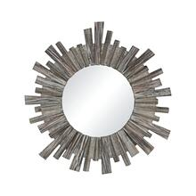 See Details - Roanoke Wall Mirror