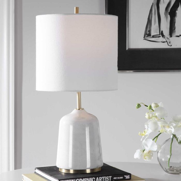 Uttermost - Eloise Table Lamp