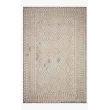 View Product - MAL-03 JB Ivory / Stone Rug